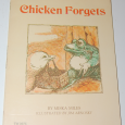 Scholastic book chicken forgets