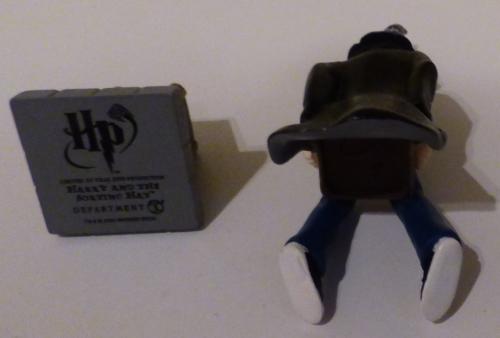 Harry potter figure 3
