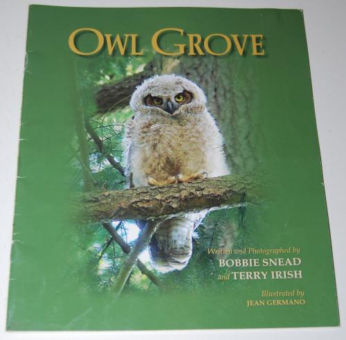 Owl grove