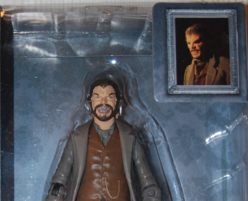 Penny dreadful figure werewolf ethan chandler x