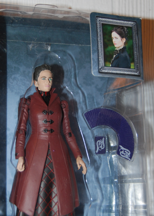 Penny dreadful figure vanessa ives x