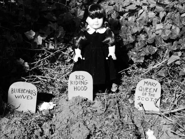 wednesday addams halloween