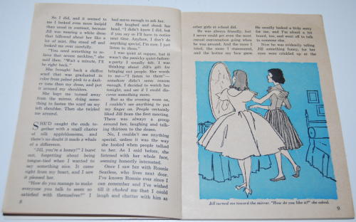 Calling all girls november 1960 3