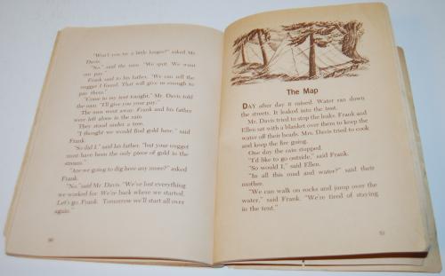The secret valley scholastic book 5