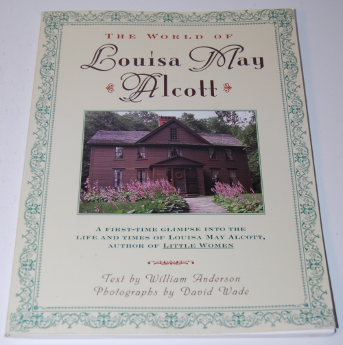 The world of louisa may alcott