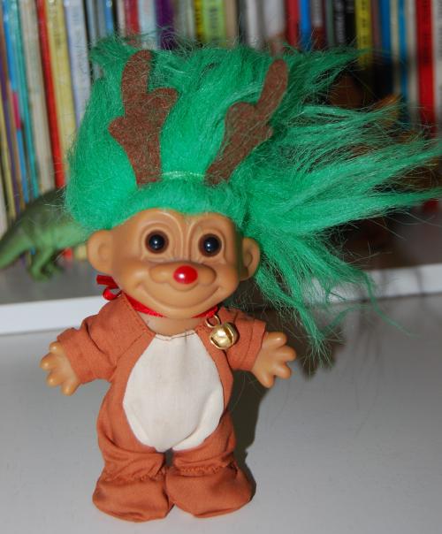 Xmas trolls 3