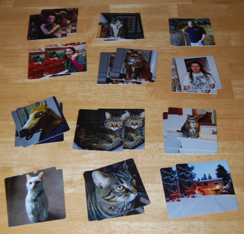 Shutterfly memory game 5