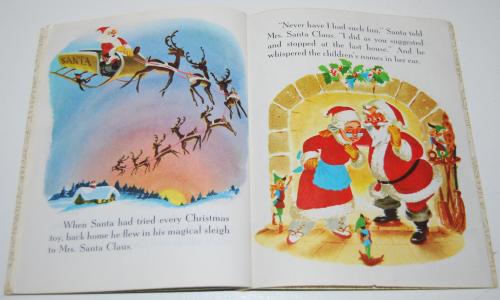 Santa's toy shop 8