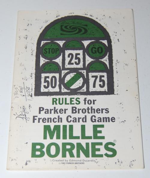 Mille bornes 2