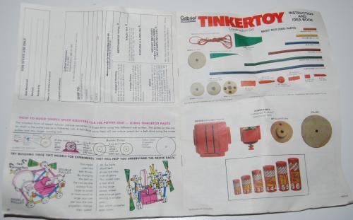 Gabriel tinker toys 5