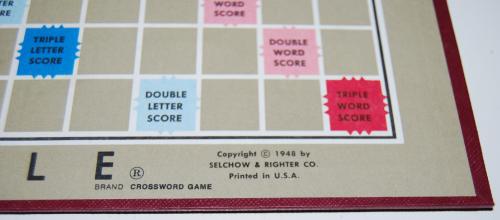 Scrabble 8