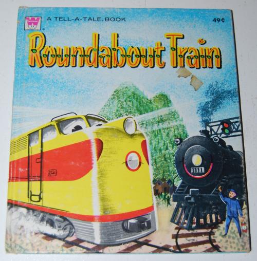 Roundabout train