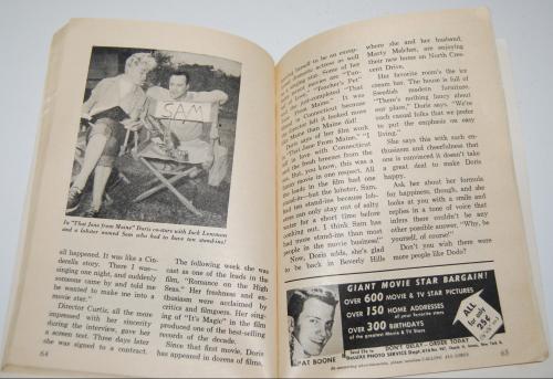 Calling all girls february 1959 9