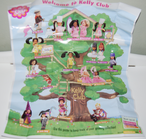 Welcome to kelly club