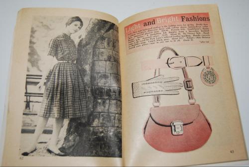 Calling all girls february 1960 5