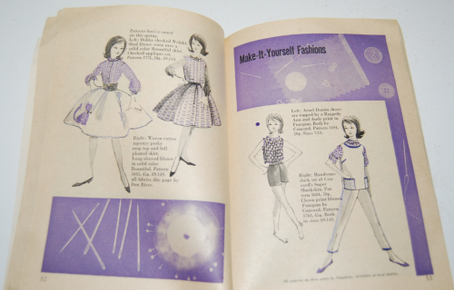 Calling all girls february 1961 8