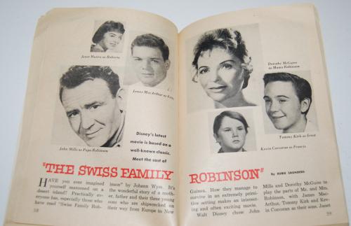 Calling all girls february 1961 9