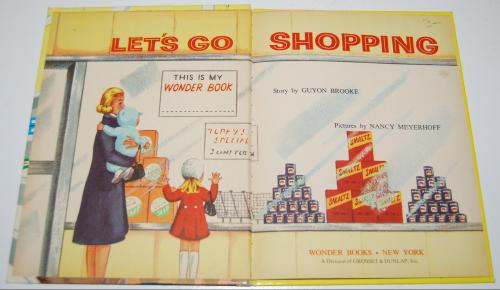 Let's go shopping 1