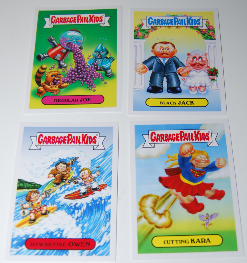 Garbage pail kids 2017 12