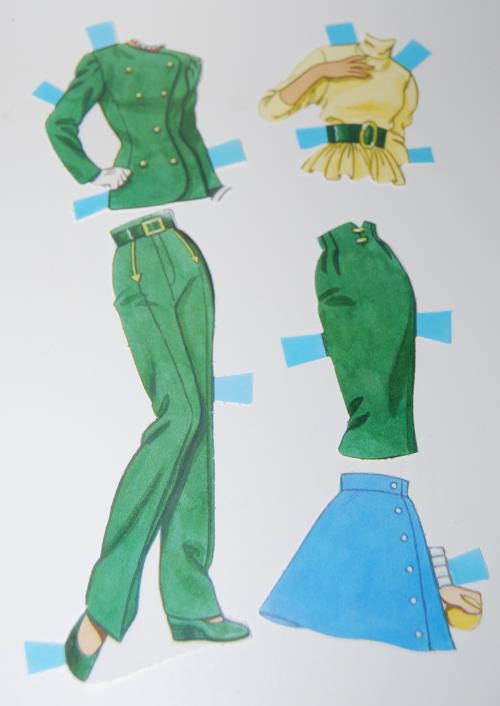 Miss america paperdoll 1990 5