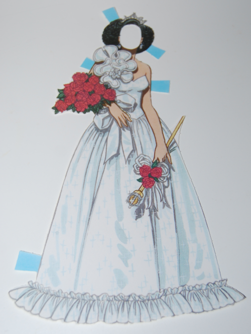 Miss america paperdoll 1990 9