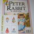 Peter rabbit & friends magazine
