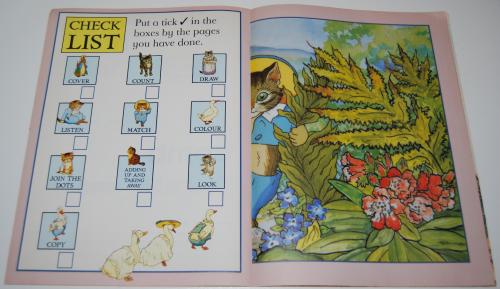 Peter rabbit & friends magazine 7