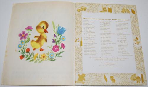 Lgb the fuzzy duckling 8