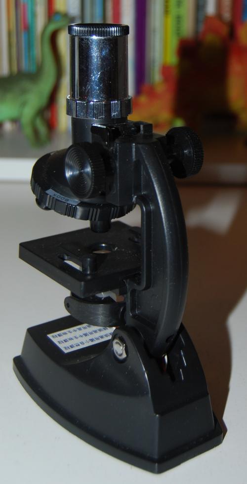 Hunter microscope 5