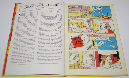 Dark horse comics 60th anniversary casper the friendly ghost 3