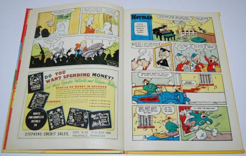 Dark horse comics 60th anniversary casper the friendly ghost 4
