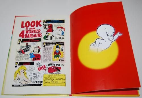 Dark horse comics 60th anniversary casper the friendly ghost 15
