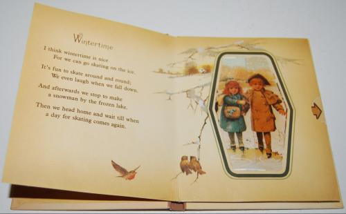 Good friends antique book 2