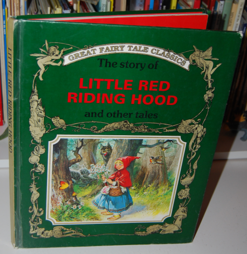 Great fairy tale classics