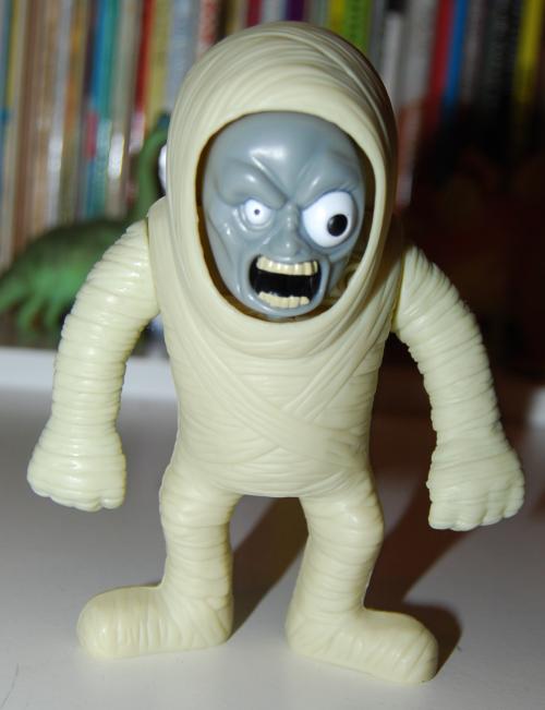 Mcd stretch screamers toys 5
