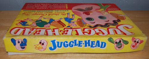 Jugglehead vintage toy 8
