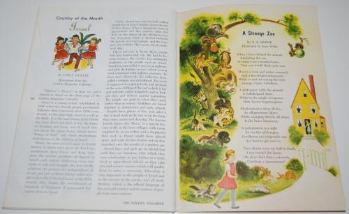Golden magazine june 1967 14