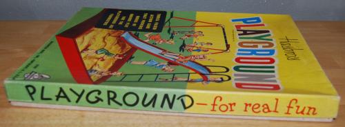 Hasbro's playground game 3