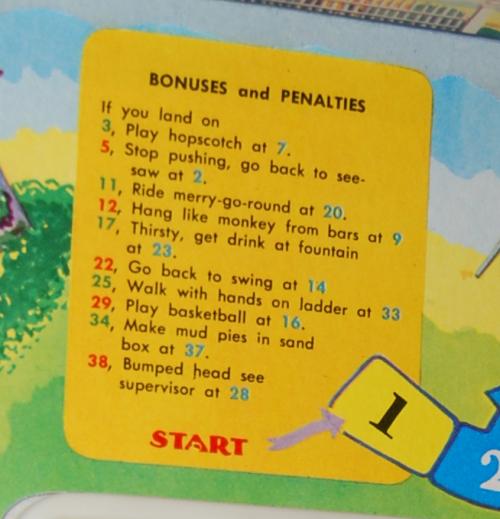 Hasbro's playground game 10