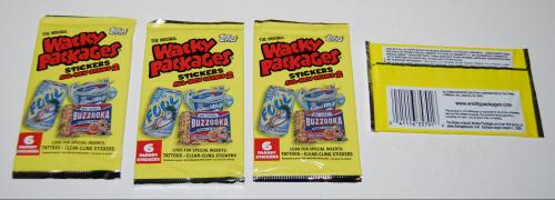 Wacky packs 1