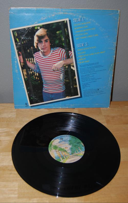 Vintage vinyl lps x