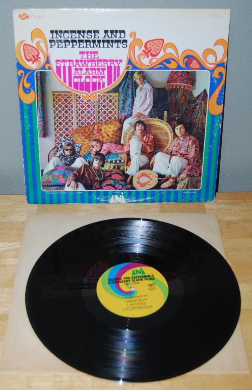 Vintage vinyl lps 5