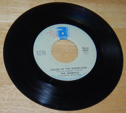 Flashback 45 friday vinyl records 6