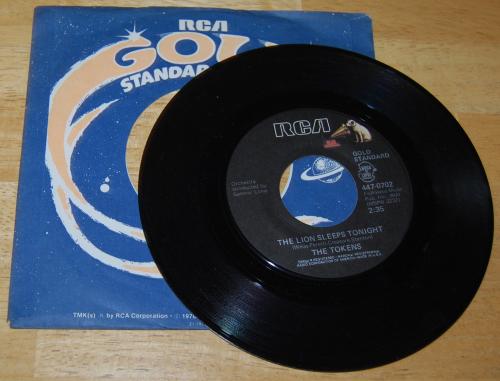 Flashback 45 friday vinyl records 13