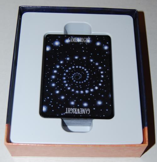 Alien hotshots card game 1