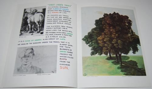 Art for children book series 20