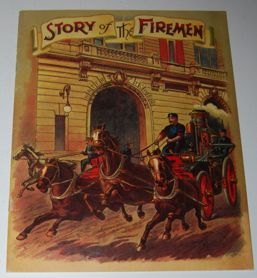 The story of firemen