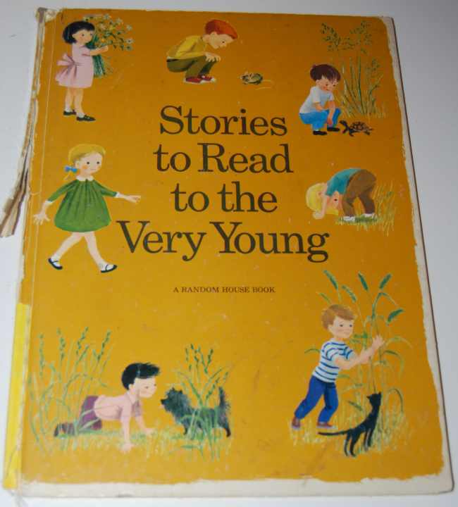 stories to read to the very young
