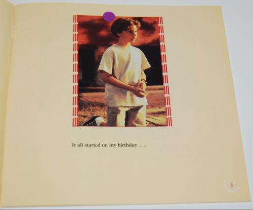 Lynn reid book 2