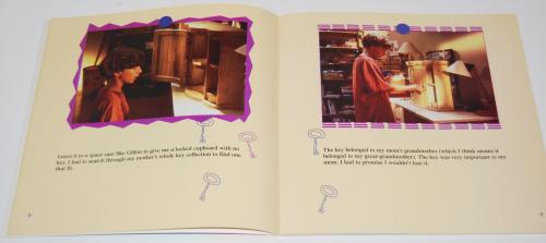 Lynn reid book 4